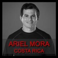 Ariel Mora