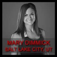 Mary Dimmick