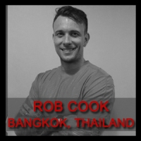 Rob Cook