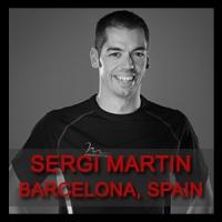 Sergi Martin