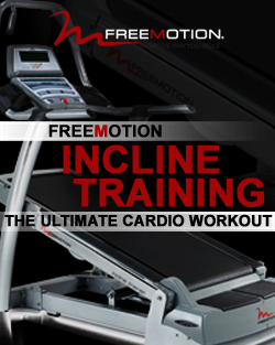 Incline Training: The Ultimate Cardio Workout