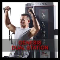Genesis DS