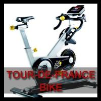TDF Bike