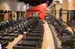 Cardio Gallery, Jungle Gym, Freemotion, Treadmills, New Equipment, Final, Ladder, aerial